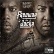 Freeway & The Jacka - Cherry Pie (feat. Freddie Gibbs)