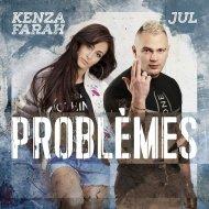 Kenza Farah - Problèmes (feat. Jul)