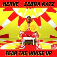 Zebra Katz  - Tear the house Up (Monsieur Monsieur Remix)