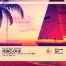 Blackluster - Petrichor (Original Mix)