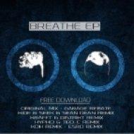 Haremoor - Breathe (Krafft & Distrikt Remix) MASTER ()