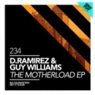 D Ramirez And Guy Williams - Get It Clear (Original Mix)