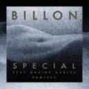 Billon feat. Maxine Ashley - Special (Patrick Hagenaar Colour Code Club Mix)