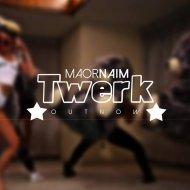 Maor Naim  - Twerk (Original mix)