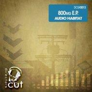 Audio Habitat - The Enemy (Original mix)