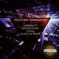 Macky Gee - Evil (Original mix)