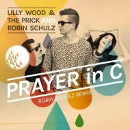 Lilly Wood & The Prick & Robin Schulz - Prayer In C (Acapella)