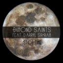 Dimond Saints Feat. Darryl Sir\'rah - Stop Time (Original mix)