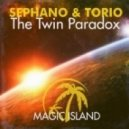 Sephano & Torio - The Twin Paradox (Original Mix)