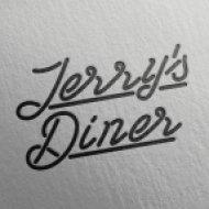 Jerry\'s Diner - Play Del Calm (Original mix)