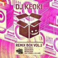 Keoki x Beastie Boys - Intergalactic (Keoki Remix)