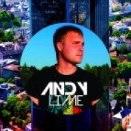 Andy Lime - Desire (Original mix)