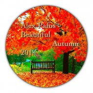 Alex Pafos - Beautiful Autumn 2014 (Deep Mix)