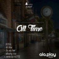 Dosul - All Time (Original Mix)