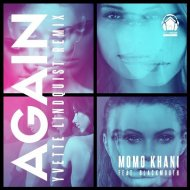 Momo Khani feat. Blackmouth - Again (Yvette Lindquist Remix)