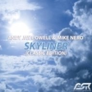 Andy Jay Powell & Mike Nero - Skyliner (Andy Jay Powell\'s Progressive Mix)