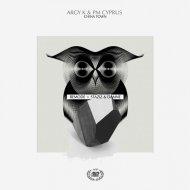 Argy K, PM (Cyprus) - China Town (Original Mix)