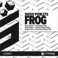 Diego Poblets - Pasamanos (Original Mix)