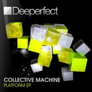 Collective Machine, Marina Karamarko - 2Nation (Original Mix)