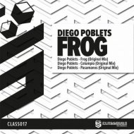 Diego Poblets - Frog (Original Mix)