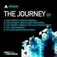 Priism feat. Reno Ka - Stay Strong (The Altus Project Remix)