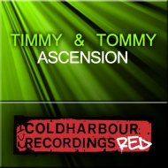 Timmy & Tommy - Ascension (Harbour Mix)