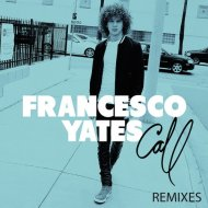 Francesco Yates - Call (Gabriel Diggs NuDisco Remix)