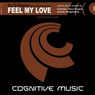 DJ D-Xtreme, Katharina Santana - Feel My Love (Dave Gluskin Radio Edit)