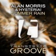 Alan Morris, Hysteria! - Summer Rain (Alan\'s Energy Mix)