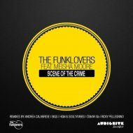 The Funklovers feat. Meisha Moore - Scene of the Crime (Ricky Pellegrino Mix)