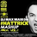 Fedde Le Grand & Di-Rect vs Matt & Kendo - Where We Belong (DJ Max Maikon Mash-Up)