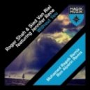 Sied Van Riel, Jennifer Rene, Roger Shah - Without You (Ron Alperin Remix)