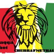 CHERRA7METRALLA - Ragga Shot (Original Mix)