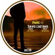 David Caetano - Panic II (Mr. Thruout Remix)