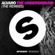 Alvaro - The Underground (Dirtcaps Remix)