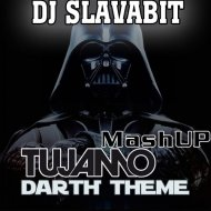 Tujamo - Darth Theme (DJ SlavaBit MashUp)