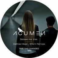 Acumen - Between The Lines (Original Mix)