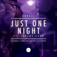 Unreal feat. Jeremy Carr - Just One Night (Original mix)