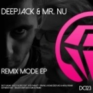 Icy Sasaki, Enzo Faleiro, Yves Paquet - Driving U Home (Deepjack & Mr.Nu Remix) (Deepjack & Mr.Nu Remix)