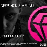 Pherotone - I Believe (Deepjack & Mr.Nu Remix)