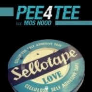 Pee4Tee - Sellotape Love (Organik Mix)