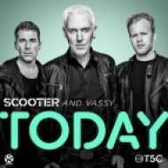 Scooter and Vassy - Today (Extended Mix)