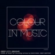 Deep City Groove - What Say What (Original Mix)
