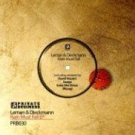 Leman & Dieckmann feat. Tangerine - Rain Must Fall (David Hasert Remix)