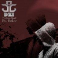 GAWTBASS & DZI feat. SoLo - Two Steps Ahead (Original Mix)