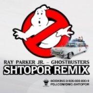 Ray Parker Jr. - Ghostbusters (DJ Shtopor Remix)