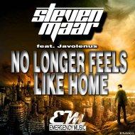 Steven Maar feat. Javolenus - No Longer Feels Like Home (Original mix)