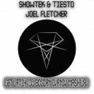 Showtek & Tiesto & Joel Fletcher - Get Latch (Dj Bogdan Ivanov Mash-Up)