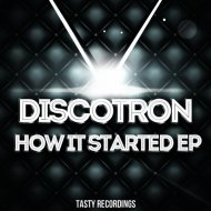 Discotron - Check This Out (Original Mix)