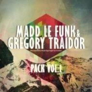 Plastik Funk & Tujamo feat. Sneakbo vs. Victor Niglio - Dr. Who (Madd Le Funk & Gregory Traidor Mash-Up) (Madd Le Funk & Gregory Traidor Mash-Up)
